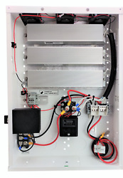 900w Wind Turbine Control Panel With Charge Controller, Dump/divert Load, Brake,