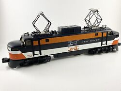 Lionel O Gauge 2350 New Haven Ep-5 Electric Locomotive With Painted Nose Scarce