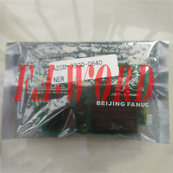 For Fanuc A20b-3300-0640 Circuit Board New