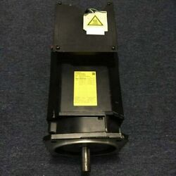 Used For Fanuc A06b-1424-b1230321 Ac Spindle Motor
