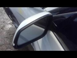 Driver Side View Mirror Power High Gloss With Memory Fits 16-19 Bmw M2 1662209
