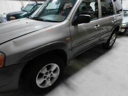 Passenger Front Door Painted Smooth Finish Fits 01-06 Mazda Tribute 763025