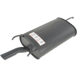 Exhaust Muffler Assembly For 92-94 Toyota Camry 2103-72261-3