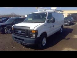 Air Cleaner 4.6l Fits 09-10 Ford E150 Van 1665326
