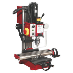 Sealey Mini Drilling And Milling Machine