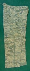 Gore-tex Military Pants Marpat Camo Menand039s Size L Large Long Nwt Marines