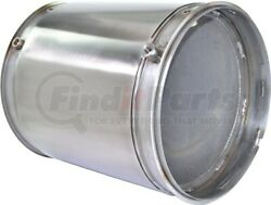 Poweredge Diesel Particulate Filter - Dpf For Cummins Isx Including Gaskets