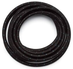 Russell Performance -6 An Proclassic Black Hose Pre-packaged 50 Foot Roll