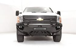 Fab Fours Ch11-v2752-1 Vengeance Front Bumper