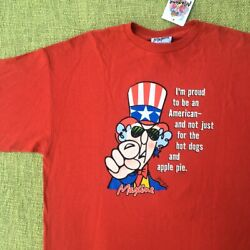 Vintage 90s Maxine Funny Hallmark T-shirt Sixe Xl Brand New With Tags.