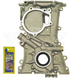 Dorman 635-203 Includes Timing Cover And Rtv Sealant For 95-99 200sx Sentra