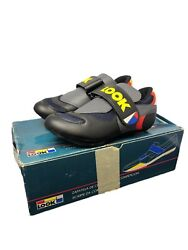 Look Carbon Road Bikes Ap336 Shoes Vintage Nos Womens Size 38 Usa 5 Nos In Box
