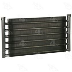 Four Seasons 53028 Heavy Duty Universal One-pass Oil Cooler