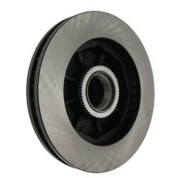 Centric Parts 120.66049 Disc Brake Rotor For Select 01-02 Chevrolet Gmc Models