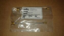 Unist 18ssrs-4.92 1/8 Od Radial Spray Nozzle - Factory Sealed