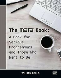 Mata Book A Book For Serious Programmers And Those Who Want To Be Paperbac...