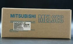 1pc New Mitsubishi Plc Module Acpup21-s1 1 Year Warranty Fast Delivery