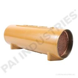 New Oil Cooler And Install Kit For 3406b 3406e C15 C16 Caterpillar 7c3039 2w1008