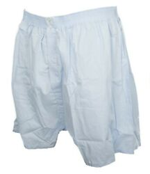 Menand039s Boxer Man With Button Opening Olimpia Article 252