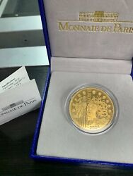 50 Euros Gold 1 Once Be 2004 - Europa 2004 Mint Set Collection Part