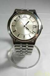 Seiko Credor 8j86-7a00 260042 Express Delivery From Japan