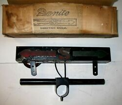 Early Turn Signal Teens / Twenties / Never Used Model T Ford Chevrolet Buick Reo