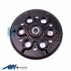 Billet Dry Clutch Pressure Plate For Ducati Monster 600 620 750 S4r S4rs 1000