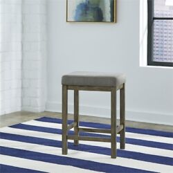 Liberty Furniture Hayden Way Uph Console Stool