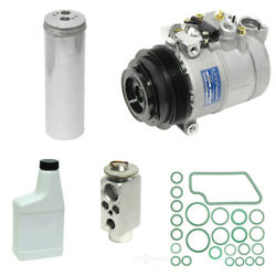 A/c Compressor And Component Kit-compressor Replacement Kit Uac Fits 2000 Cl500