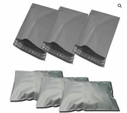 Grey Strong Mailing Mixed Bags Plastic Postal Mail Postage Poly 1000 3000 5000
