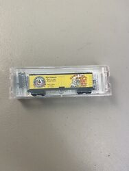 Micro Trains N Scale Special Run Old Dominion North East Beverage Express Car