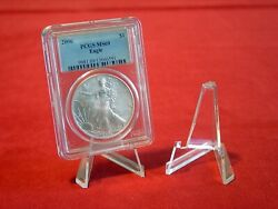 15 Best Value 2-1/8 Display Stands For Challenge Coins In Pcgs Ngc Case