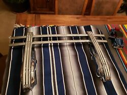 1950 Chevy Truck Grill Guard Reproduction