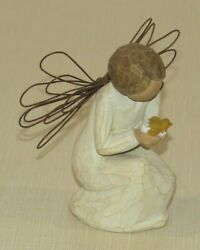Angel Of Miracles - Willow Tree Figurine