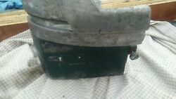 Scott Atwater 116 5hp Front Gas Tank Skirt/cowling/cover