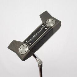 Scotty Cameron Concept Cx-01 Putter Steel Shaft 35 Express Delivery From Japan