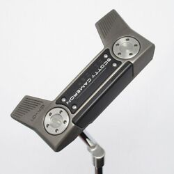 Scotty Cameron Concept Cx-01 Putter Steel Shaft 33 Express Delivery From Japan