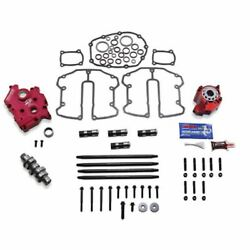 Feuling Cam Chest Kit - 508 Race Series - Water Cooled - Milwaukee-eight 7267