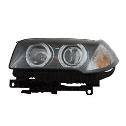 New Right Hid Head Light Lens And Housing Fits Bmw X3 2007-2010 Bm2503151
