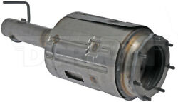 Dorman 674-1001 Diesel Particulate Filter Dpf For Select 08-10 Ford Models