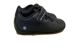 Toddler Sneakers Bmw M Motorsport Shoes Size 8c
