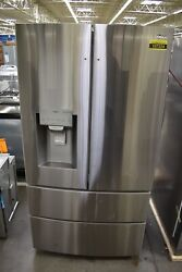 Lg Lmxs28626s 36 Stainless Steel French Door Refrigerator 107324