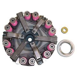 311435-k New Clutch Kit For Ford New Holland Tractor 901 960 961