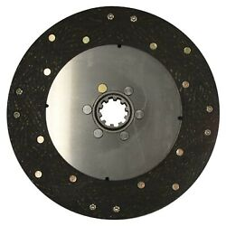 New Clutch Disc For Case International Tractor T6 Td6 Td9 Crawler