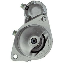 Denso 280-5379 First Time Fit Starter Motor For Select 06-09 Hyundai Kia Models