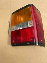 Nos Range Rover Rear Light Assembly Complete No Fog Lamp Type Right Side 1972