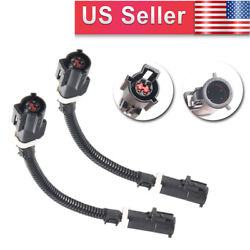 2x For Ford Mustang O2 Sensor Harness Signal Simulator Gt 4.6/5.0l Hot Sale