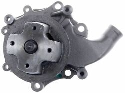 Gates 43125hd Heavy-duty Engine Water Pump For Select 91-94 Ford Models