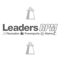 Leaders Rpm New Polaris Ignition Coil 16-307-01