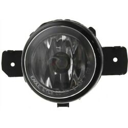 New Front Right Fog Lamp Assembly Fits Nissan Sentra 2004-2018 Ni2593122